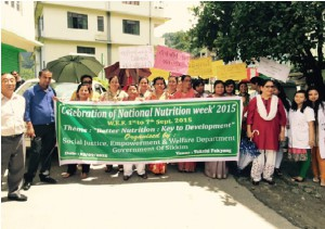 Image-CELEBRATION OF NATIONAL NURITION WEEK
