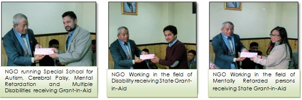 Image-NGOs receiving Grant in Aid