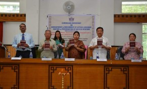 Workshop on Lepcha culture by Primitive Tribe Welfare Board